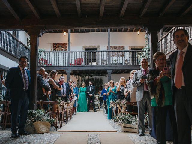 La boda de Pablo y Lorena en Grado, Asturias 17