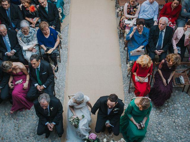 La boda de Pablo y Lorena en Grado, Asturias 18