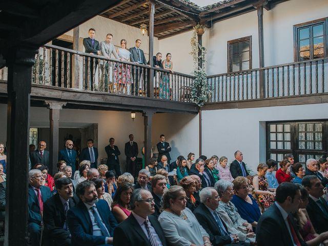 La boda de Pablo y Lorena en Grado, Asturias 20