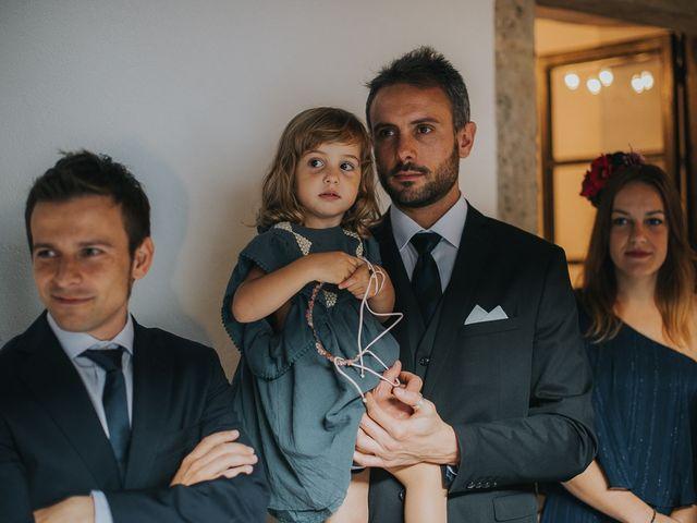 La boda de Pablo y Lorena en Grado, Asturias 21
