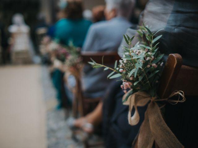 La boda de Pablo y Lorena en Grado, Asturias 22