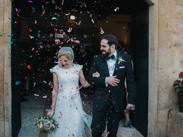 La boda de Pablo y Lorena en Grado, Asturias 24