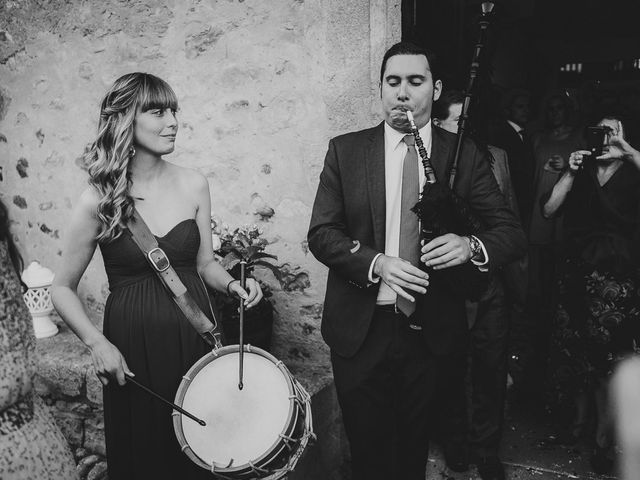 La boda de Pablo y Lorena en Grado, Asturias 25