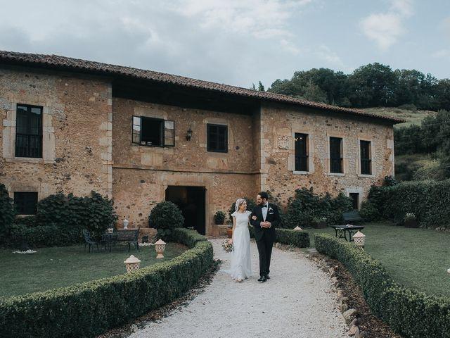 La boda de Pablo y Lorena en Grado, Asturias 27