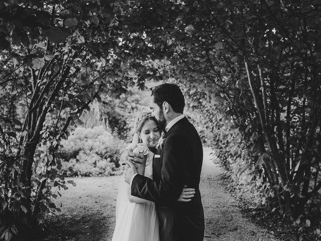 La boda de Pablo y Lorena en Grado, Asturias 29