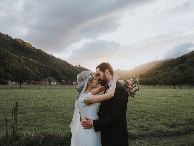 La boda de Pablo y Lorena en Grado, Asturias 31