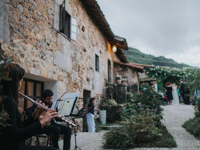 La boda de Pablo y Lorena en Grado, Asturias 34