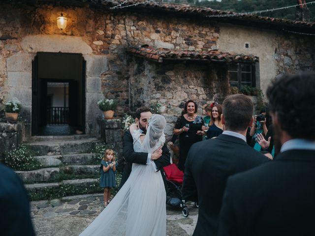 La boda de Pablo y Lorena en Grado, Asturias 35