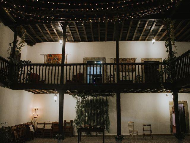 La boda de Pablo y Lorena en Grado, Asturias 42