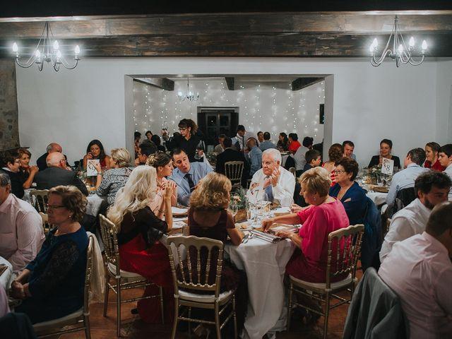 La boda de Pablo y Lorena en Grado, Asturias 46