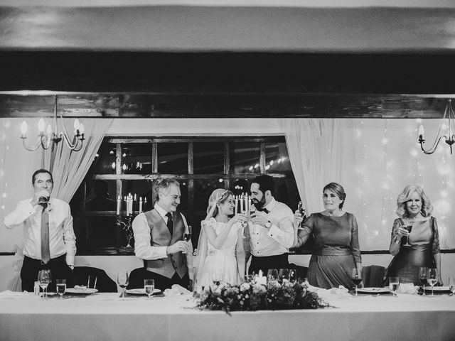 La boda de Pablo y Lorena en Grado, Asturias 47