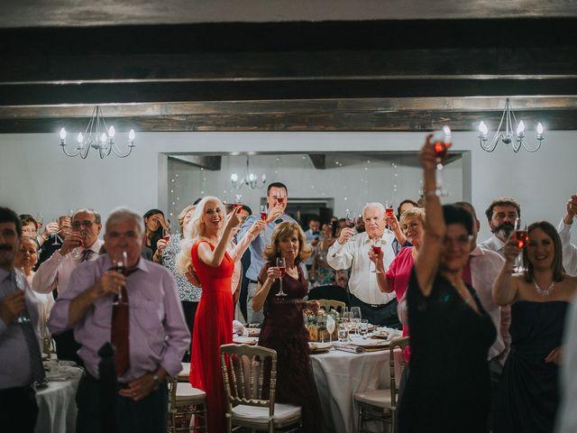 La boda de Pablo y Lorena en Grado, Asturias 48