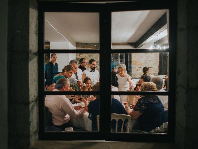 La boda de Pablo y Lorena en Grado, Asturias 49