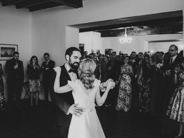 La boda de Pablo y Lorena en Grado, Asturias 53