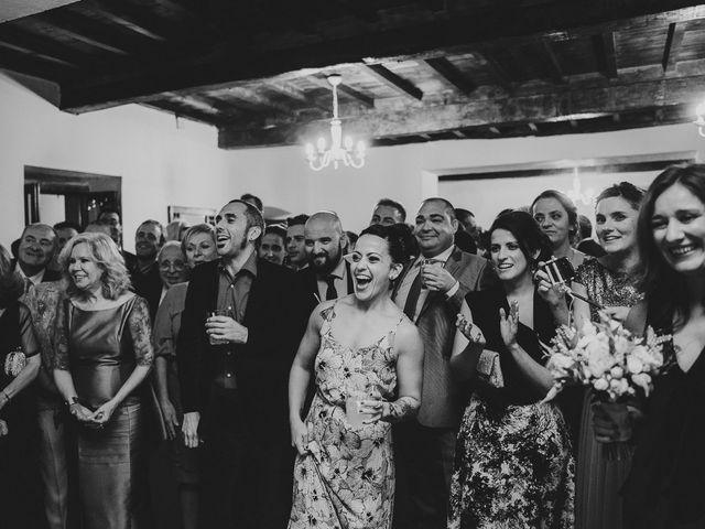 La boda de Pablo y Lorena en Grado, Asturias 54
