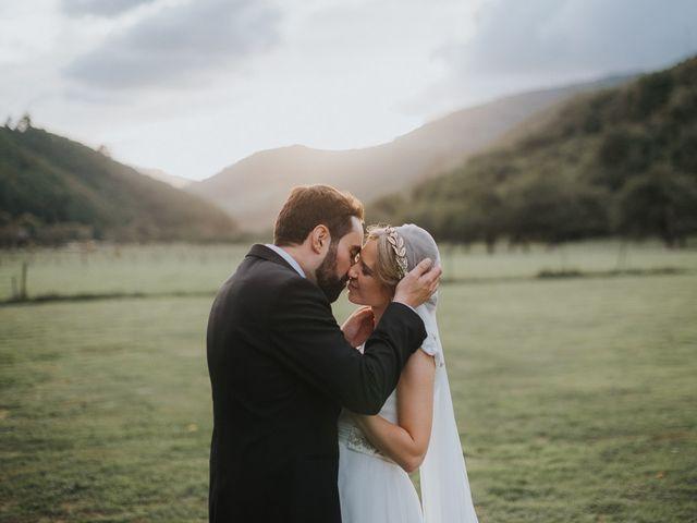 La boda de Pablo y Lorena en Grado, Asturias 32