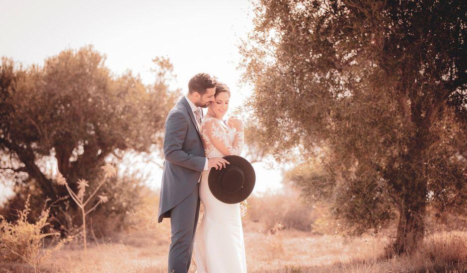 La boda de Jose y Mari Sol en Aguilas, Murcia