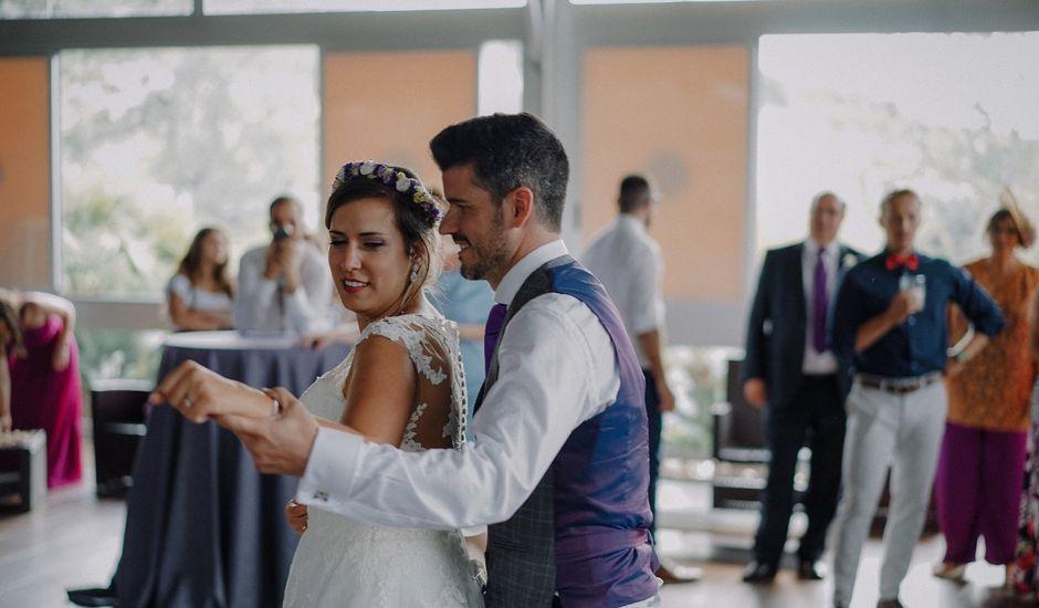 La boda de Antonio y Sara en Lucena, Córdoba