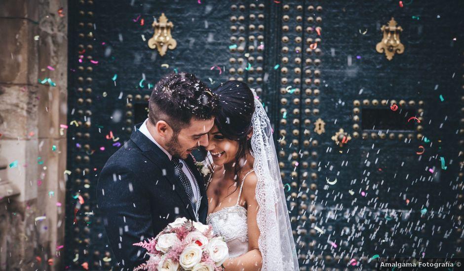 La boda de Alberto y Mayka en Elx/elche, Alicante