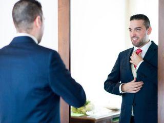 La boda de Lorena y Carlos 3