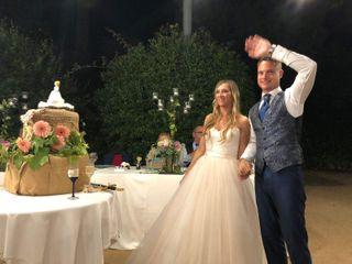 La boda de Sonia y Marc 1