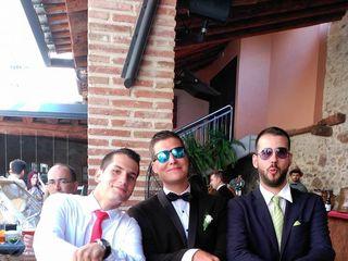 La boda de Nuria y Juan Antonio 3