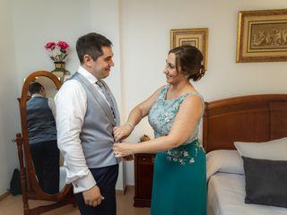 La boda de Nuria y Adolfo 2