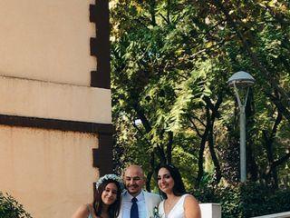 La boda de Alma  y Alex  1