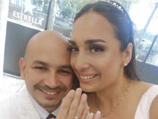 La boda de Alma  y Alex  3