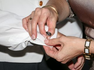 La boda de Sara y Cristobal 2
