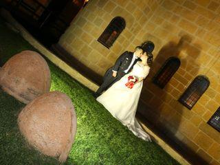 La boda de Sara y Cristobal