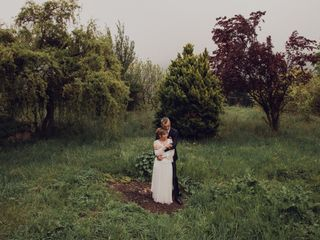 La boda de Sara y Carles