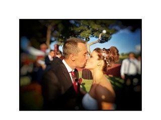 La boda de Andres  y Carla