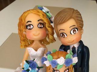 La boda de Mamen  y Goyo 1