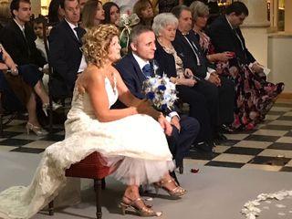 La boda de Mamen  y Goyo 3