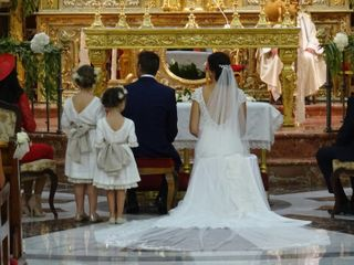 La boda de Gloria y Fernando 3