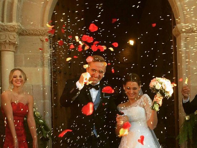 La boda de Radu y Elisenda en Igualada, Barcelona 3