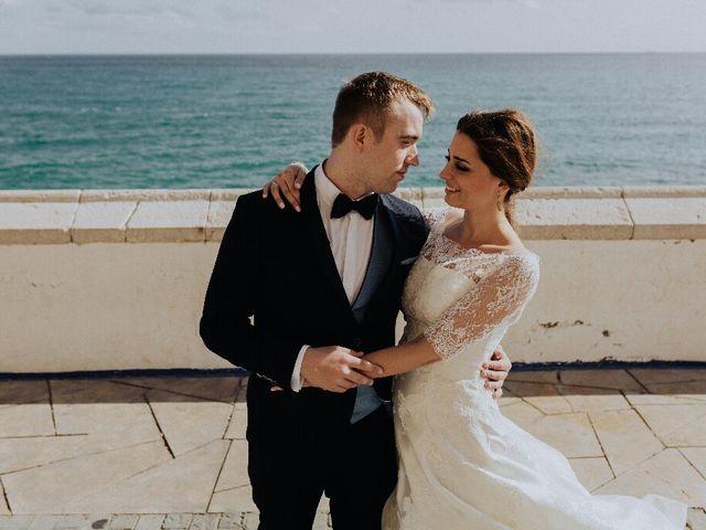 La boda de Radu y Elisenda en Igualada, Barcelona 2