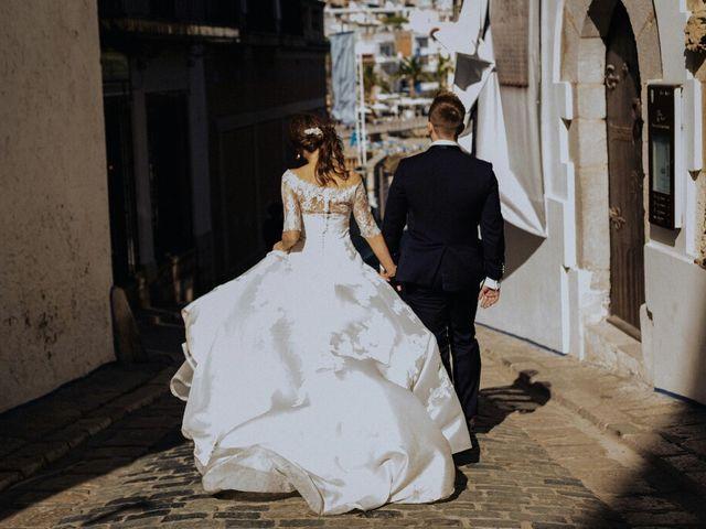 La boda de Radu y Elisenda en Igualada, Barcelona 4