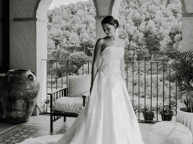 La boda de Radu y Elisenda en Igualada, Barcelona 5