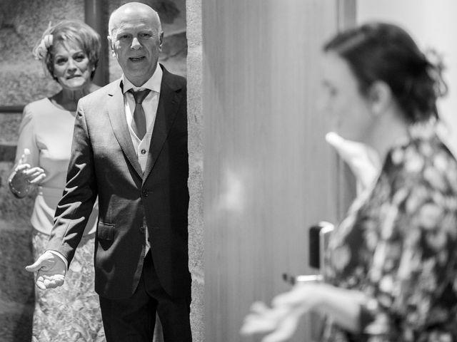 La boda de Carlos y Lorena en Santiago De Compostela, A Coruña 6