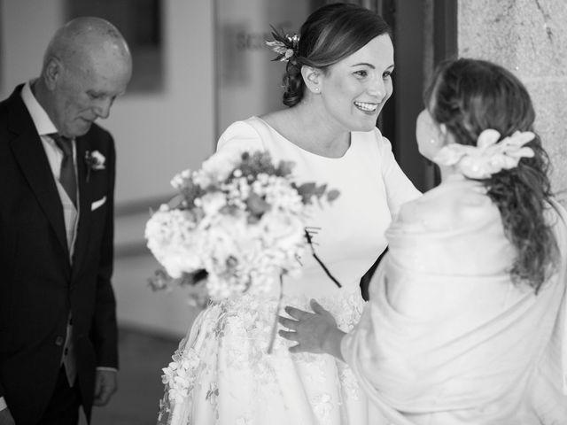La boda de Carlos y Lorena en Santiago De Compostela, A Coruña 10