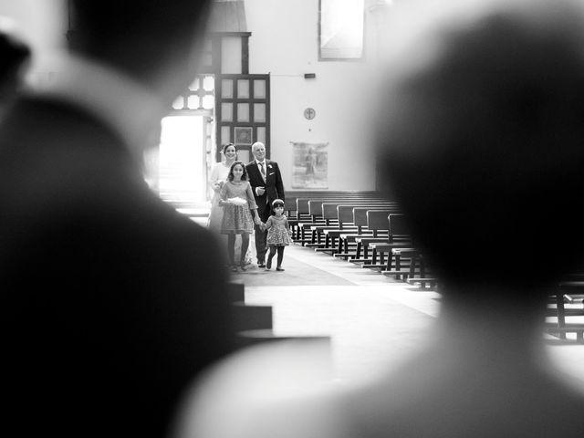 La boda de Carlos y Lorena en Santiago De Compostela, A Coruña 14