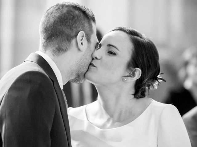 La boda de Carlos y Lorena en Santiago De Compostela, A Coruña 15