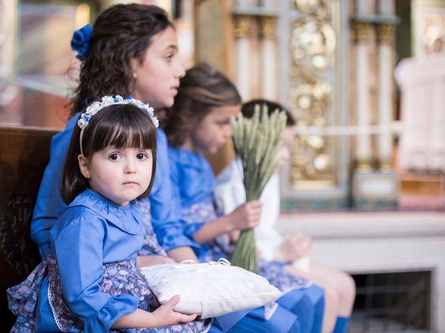 La boda de Carlos y Lorena en Santiago De Compostela, A Coruña 16