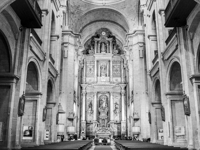 La boda de Carlos y Lorena en Santiago De Compostela, A Coruña 19