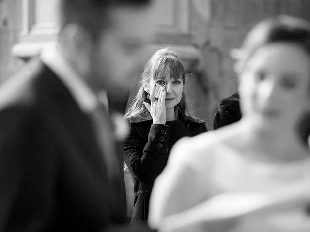 La boda de Carlos y Lorena en Santiago De Compostela, A Coruña 22