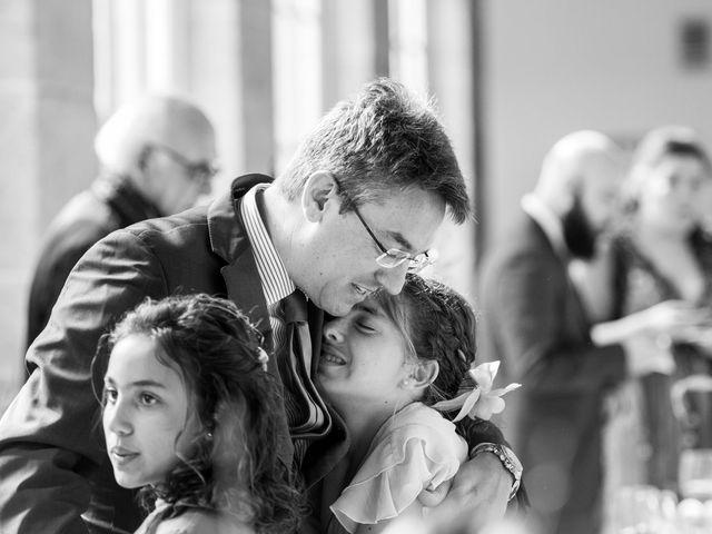 La boda de Carlos y Lorena en Santiago De Compostela, A Coruña 50