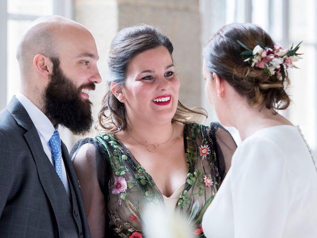La boda de Carlos y Lorena en Santiago De Compostela, A Coruña 58