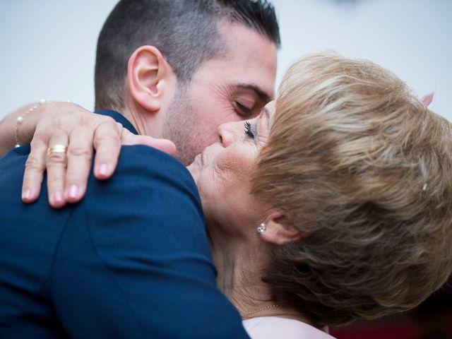 La boda de Carlos y Lorena en Santiago De Compostela, A Coruña 61